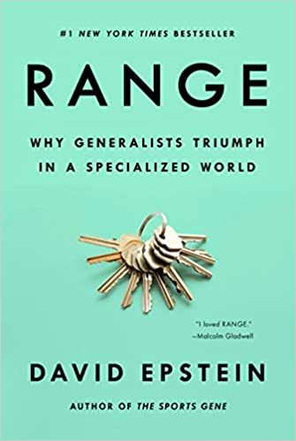 Range - David Epstein